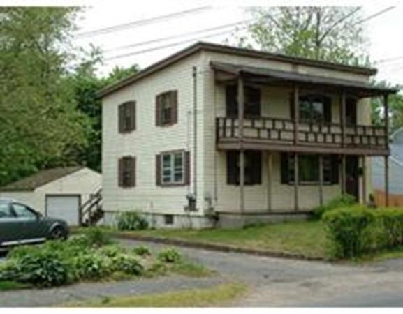 185 Irene Street Chicopee MA 01020