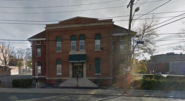 125 Amesbury Street Lawrence MA 01840