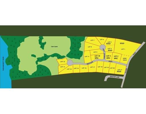 Lot 8 Westview Drive, Dartmouth, MA 02747