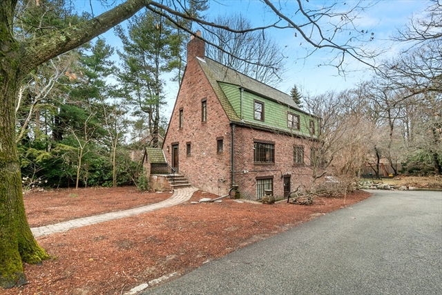 230 Middlesex Road Brookline MA 02467
