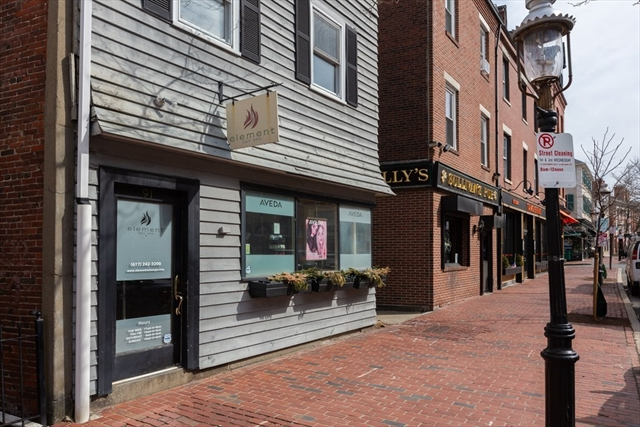 89-91 Main Street, Boston, MA, 02129, Charlestown Home For Sale