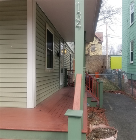 134 Stanwood Boston MA 02121