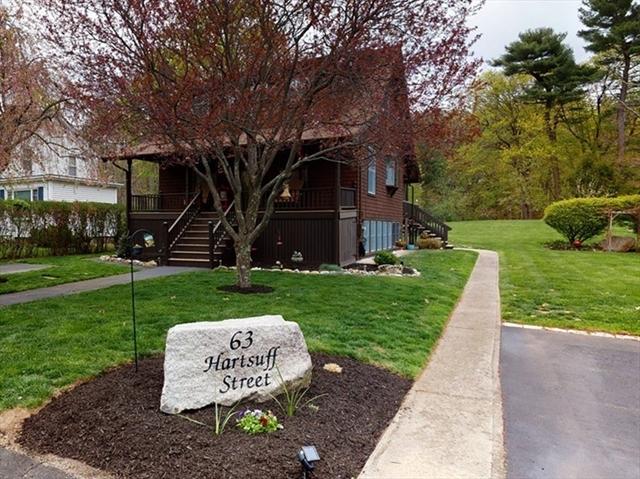 63 Hartsuff Street Rockland MA 02370