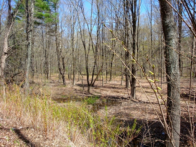 Lot 5W Harrington Road Charlton MA 01507