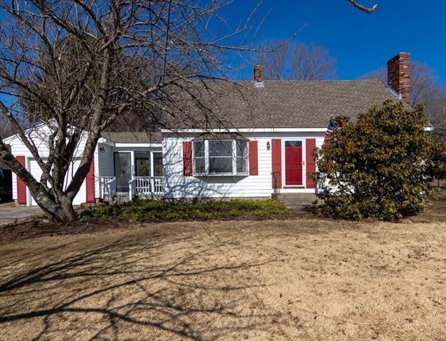 1421 West Street Attleboro MA 02703