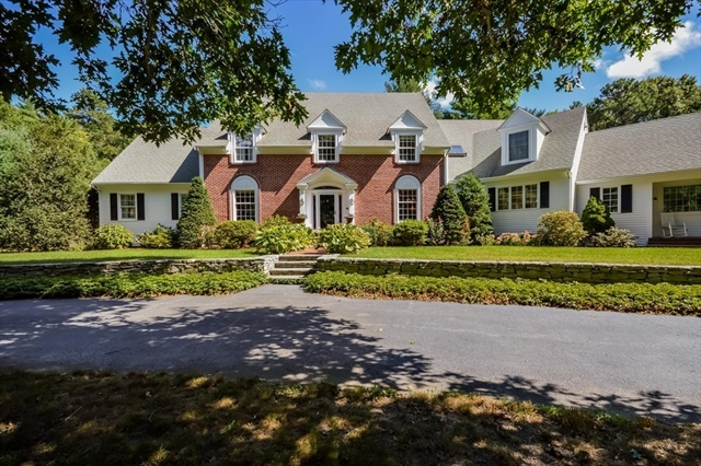 140 Bunker Hill Road Barnstable MA 02655