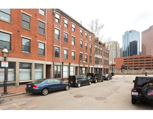 57 Fulton Street #10, Boston, MA 02109