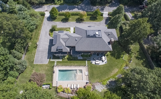 125 Yarmouth Road Brookline MA 02467