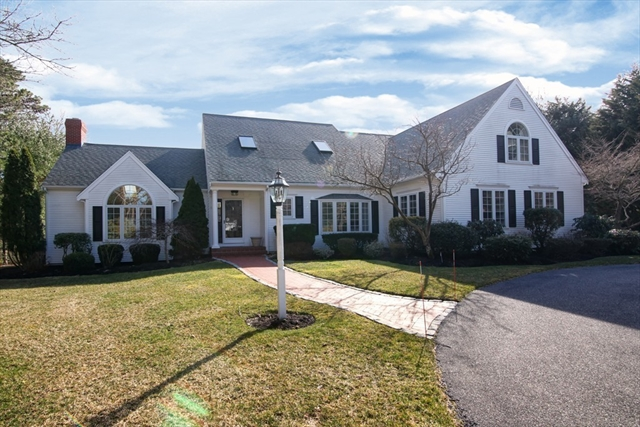 81 Farm Valley Barnstable MA 02655