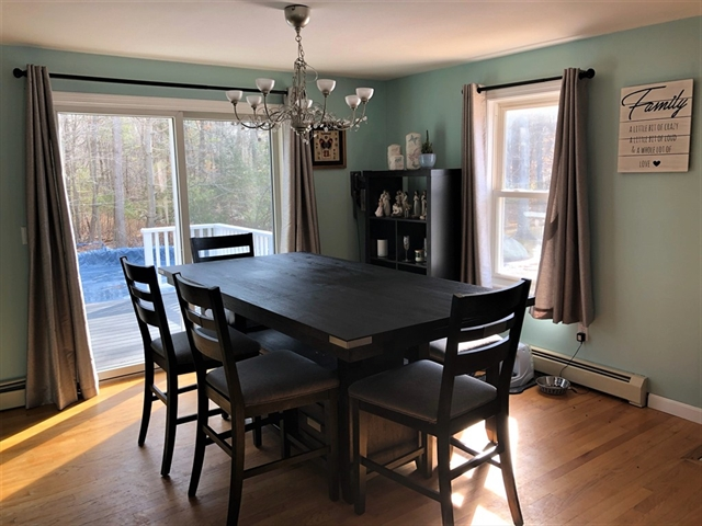 30 Blueberry Drive Acushnet MA 02743