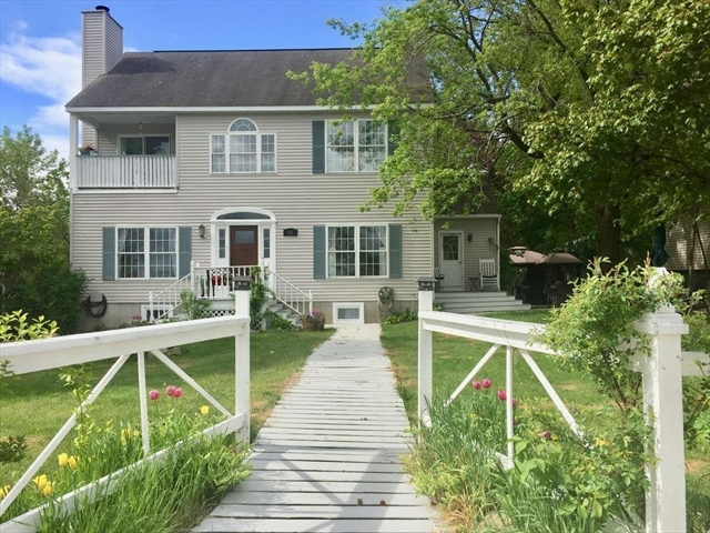 41 Moon Island Road Quincy MA 02171
