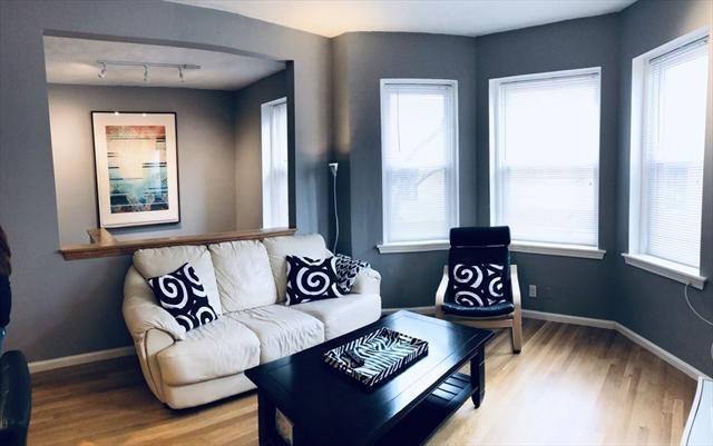 88 Gordon St, Boston, MA, 02135, Brighton Home For Sale