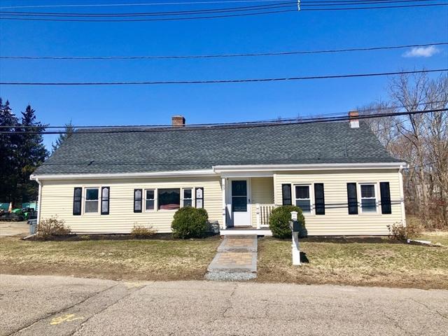 83 Commonwealth Avenue Attleboro MA 02703