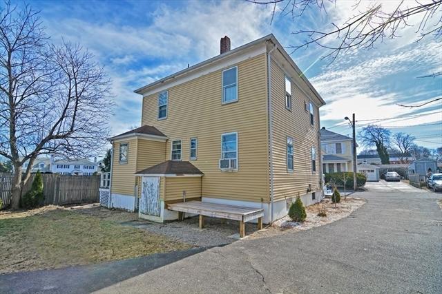 1 Puritan Place Plymouth MA 02360