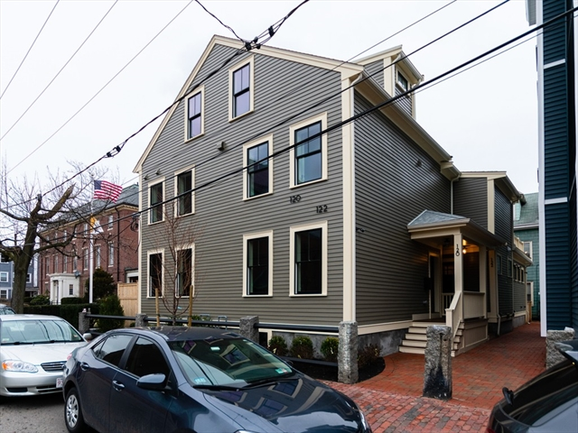 120 Norfolk St, Cambridge, MA, 02139 Real Estate For Sale