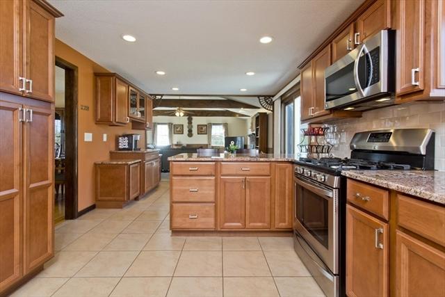 117 Princeton Avenue Agawam MA 01030