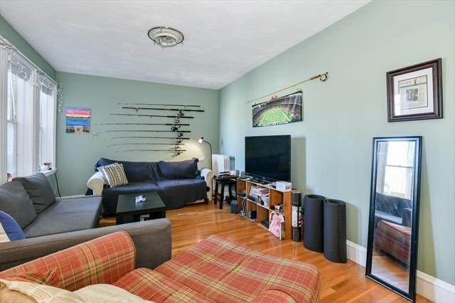 1666 Commonwealth Ave, Boston, MA, 02135, Brighton Home For Sale