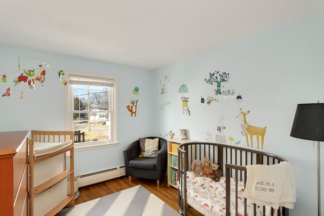 191 Saint Theresa Avenue Boston MA 02132