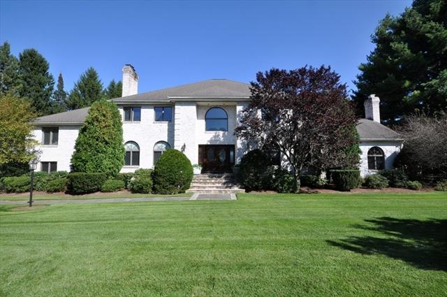 145 Mattison Drive Concord MA 01742