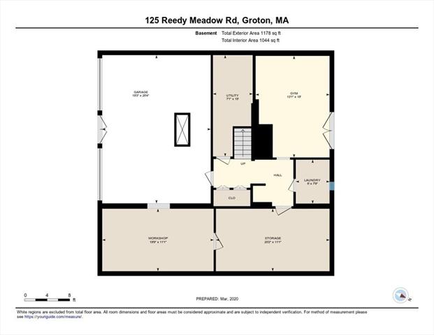 125 Reedy Meadow Road Groton MA 01450