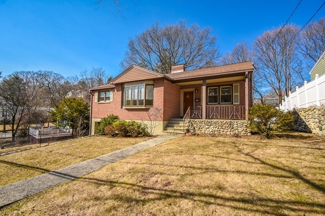 39 College Avenue Arlington MA 02474