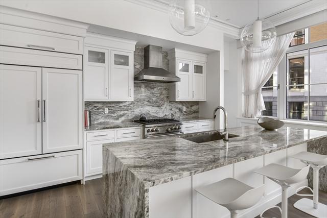 32 Derne St, Boston, MA, 02114, Beacon Hill Home For Sale