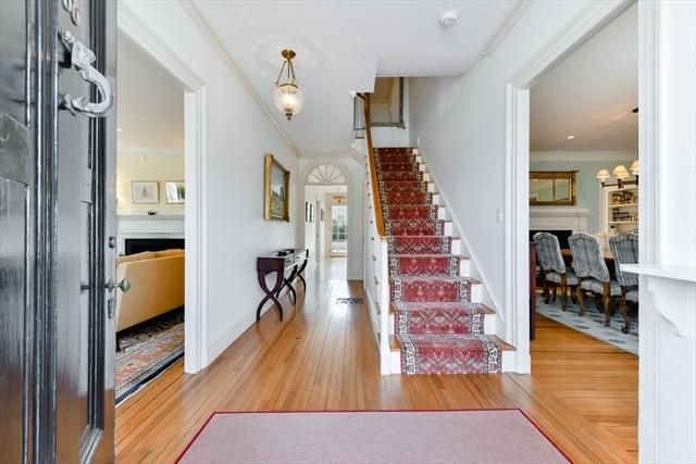 88 Garden Street Cambridge MA 02138