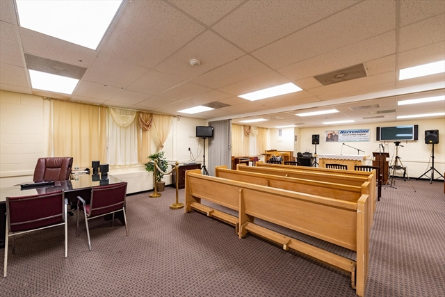 891 Montello Street Brockton MA 02301