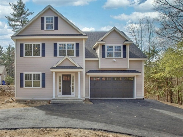 32 Page Road Bedford MA 01730