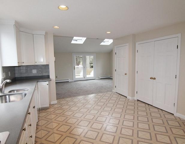 5 Parker Street Lexington MA 02420