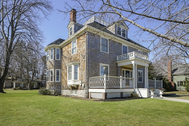 264 Court Street Plymouth MA 02360