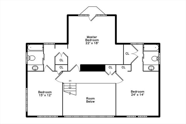 75 Crestview Road Milton MA 02186