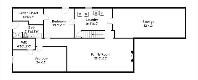 895 Hammond Street Brookline MA 02467