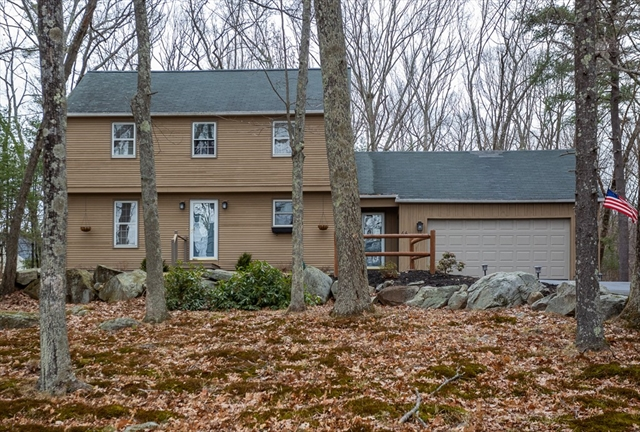 46 Allen Road Belchertown MA 01007