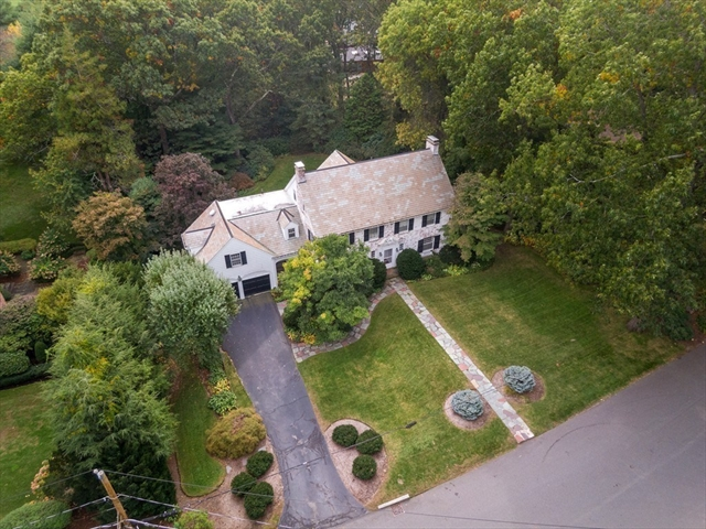 30 WELLESLEY Road Belmont MA 02478