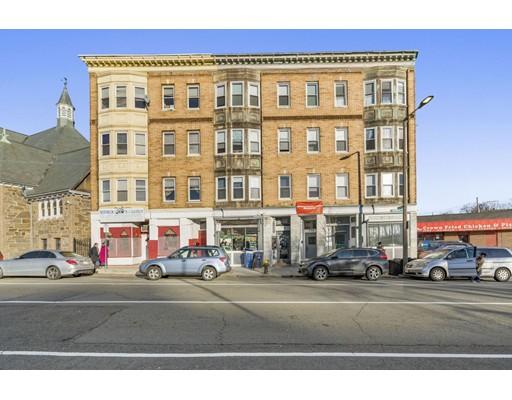 334-336 Warren Street, Boston, MA 02119