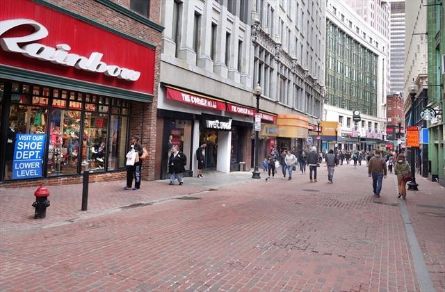 44 Winter Boston MA 02111