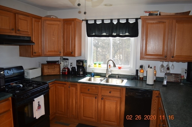 9 Broadview Avenue Berkley MA 02779
