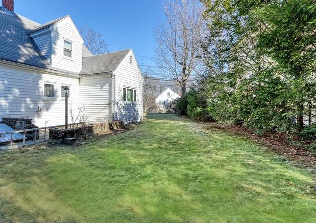 2 Glenhaven Boston MA 02132