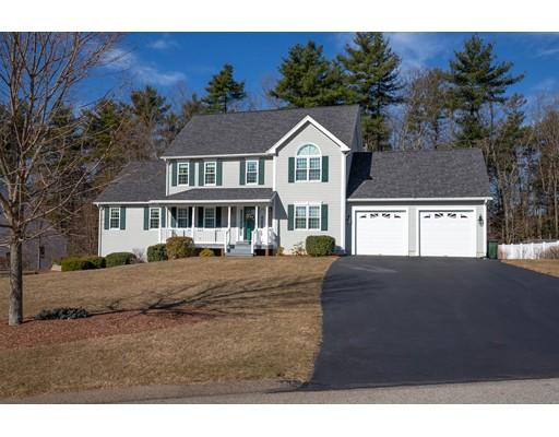 1 Deer Run Circle, Sturbridge, MA 01566