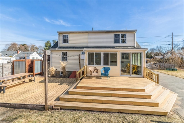 13 Parsons Drive Beverly MA 01915