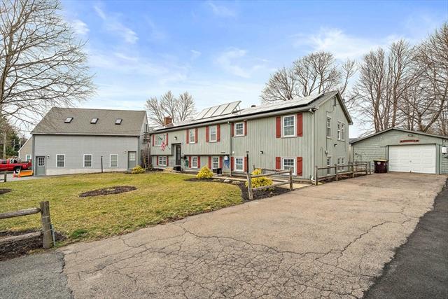 41 Greenwood Avenue Weymouth MA 02189