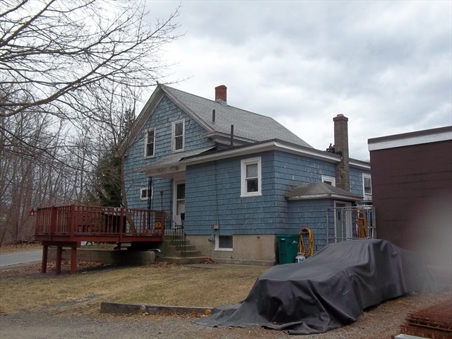 90 Curtis Avenue Attleboro MA 02703