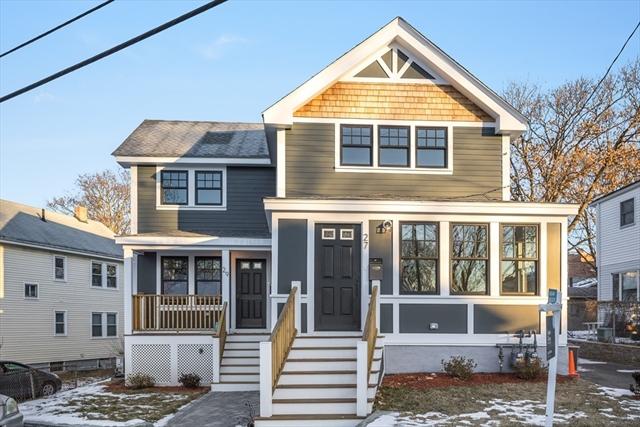 29 Saint Sauveur Court, Cambridge, MA, 02138,  Home For Sale