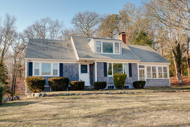 441 Shootflying Hill Road Barnstable MA 02632
