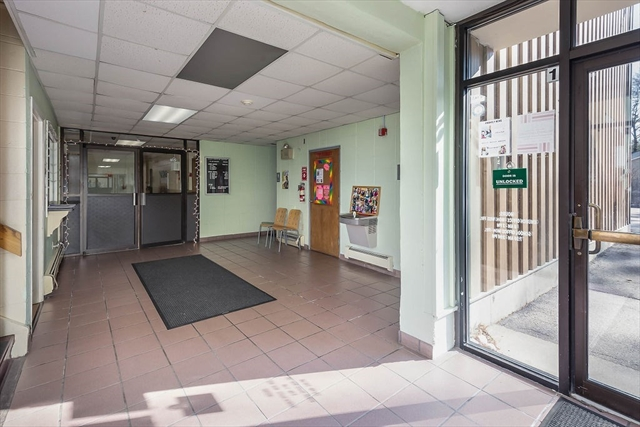 1 New Taunton Avenue Norton MA 02766