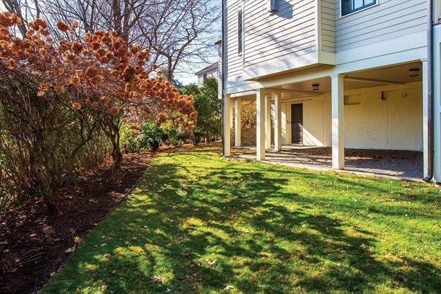 101 Blake Road Brookline MA 02445
