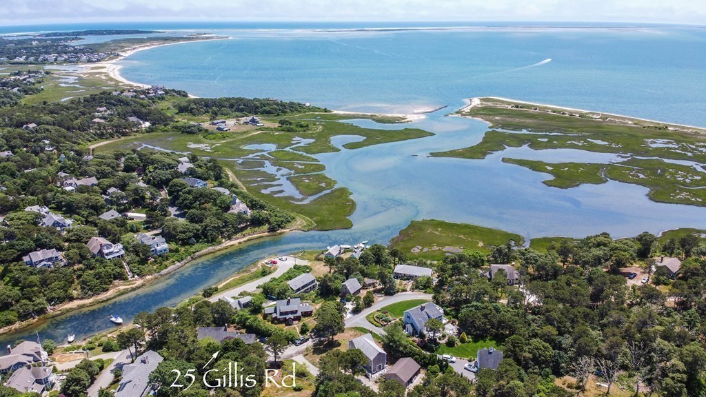 Photo of 25 Gillis Rd Chatham MA 02659