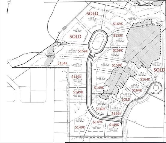 Lot 20 Redstone Drive East Longmeadow MA 01028