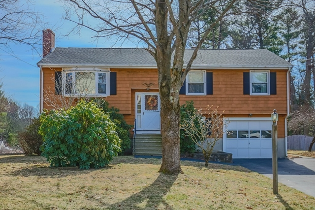 21 Meadowvale Road Burlington MA 01803